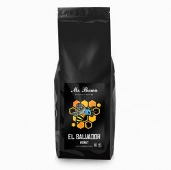 "Кофе в зернах Mr.Brown Specialty Coffee ""El Salvador Honey"" (1 кг)"